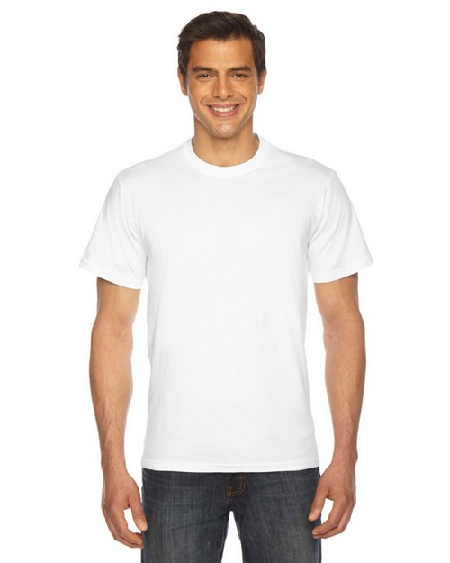 Authentic Pigment AP200 Men's XtraFine T-Shirt