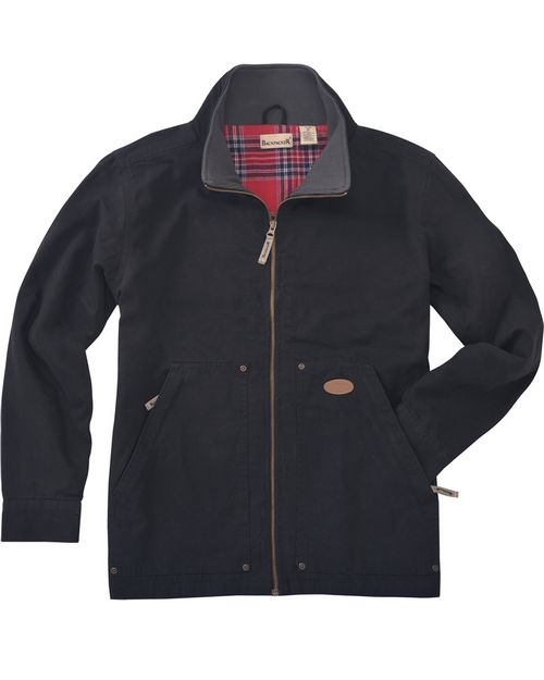 Backpacker BP7021 Mens Navigator Jacket