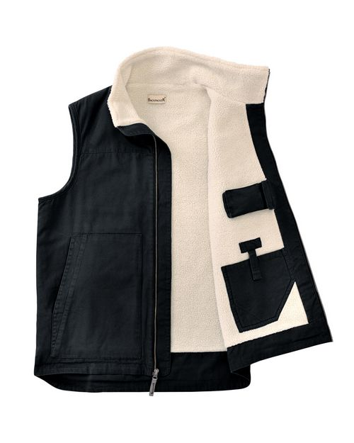 Backpacker BP7026T Mens Tall Conceal Carry Vest