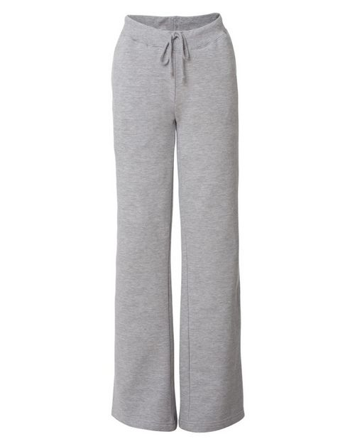 Badger 1270 Ladies Athletic Fleece Pants