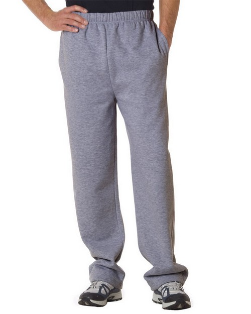 Badger 1277 Open Bottom Fleece Pants
