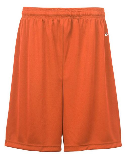 Badger 2107 Youth B Dry Core Shorts