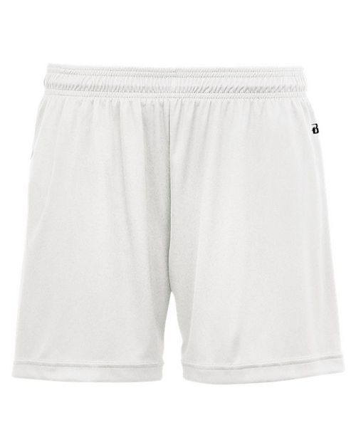 Badger 2116 B-Core Girls Shorts