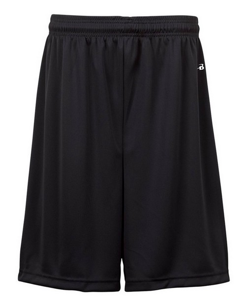 Badger 2119 BadgerCore Pocketed Youth 7 inch Short