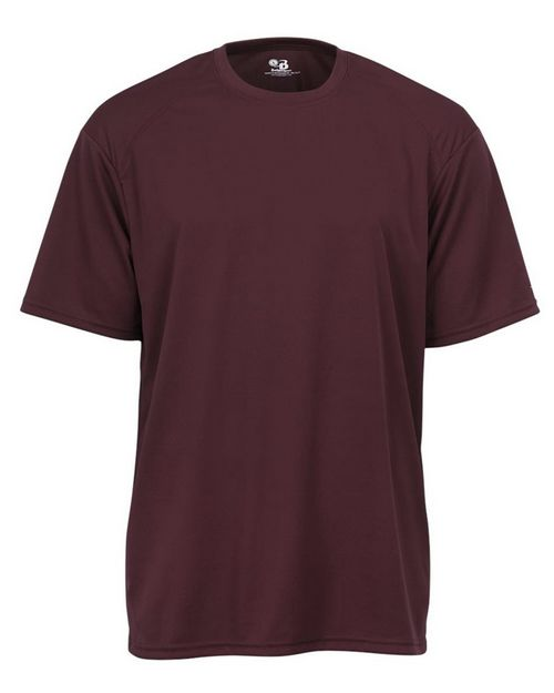 Badger 2120 Youth B Dry Core Tee