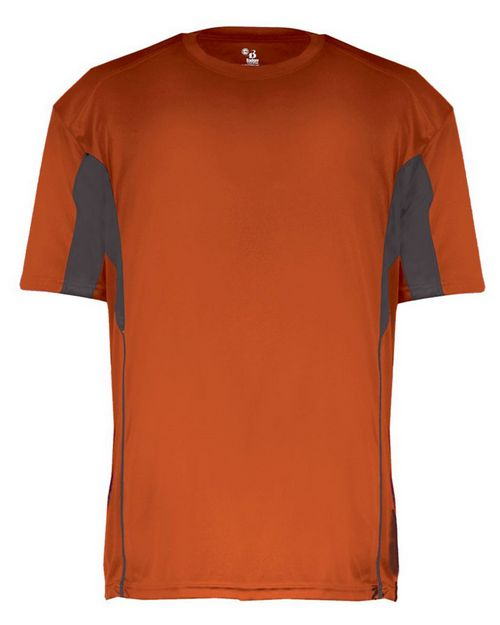 Badger 2147 B-Core Youth Drive Short Sleeve T-Shirt