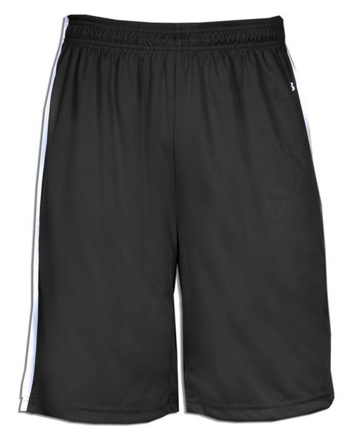 Badger 2243 B-Core Youth B-Power Reversible Short