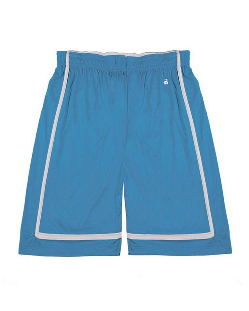 Badger 2248 Youth B-Line Reversible Shorts