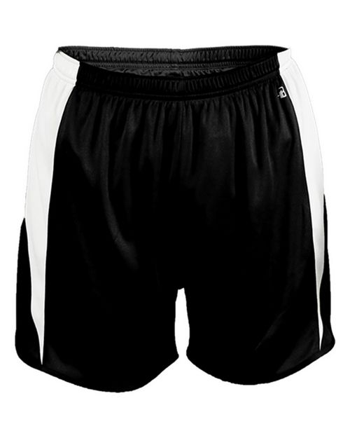 Badger 2273 Stride Youth Shorts