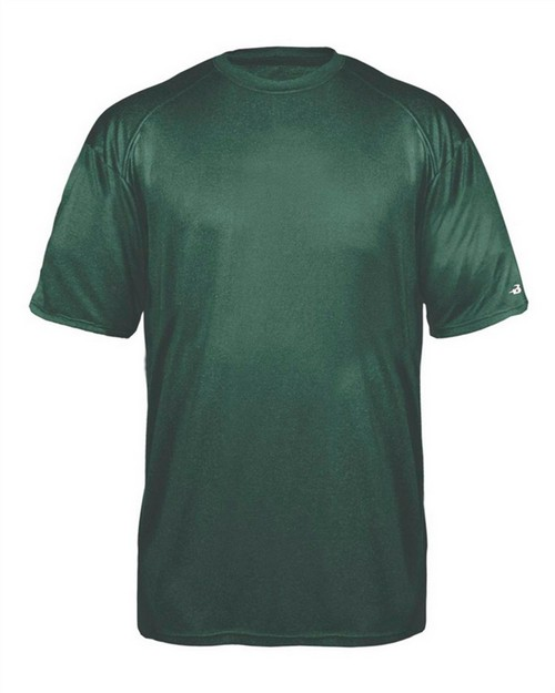 Badger 2320 Youth Pro Heather Performance Tee