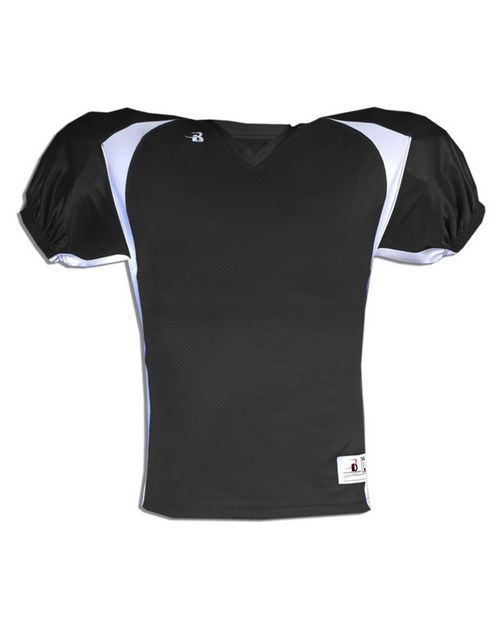 Badger 2482 Rockies Youth Jersey