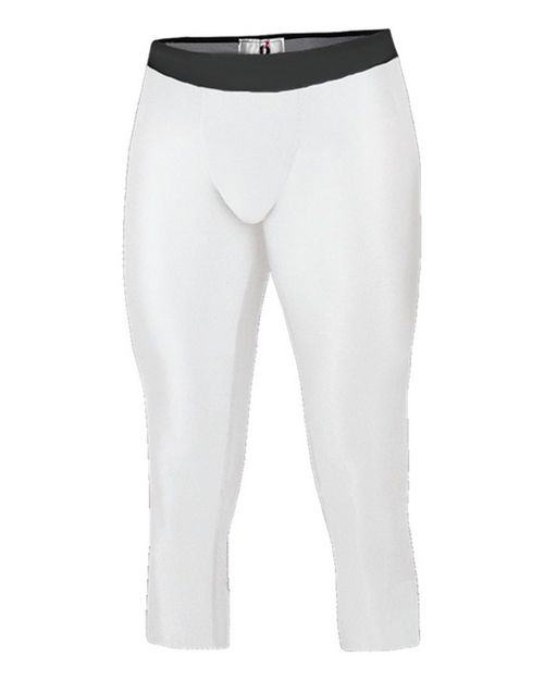 Badger 2611 Calf Length Youth Compression Tight
