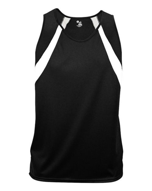Badger 2661 Aero Youth Singlet