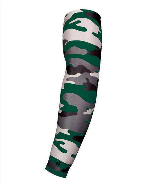 Badger 281 Camo Dri Arm Sleeve