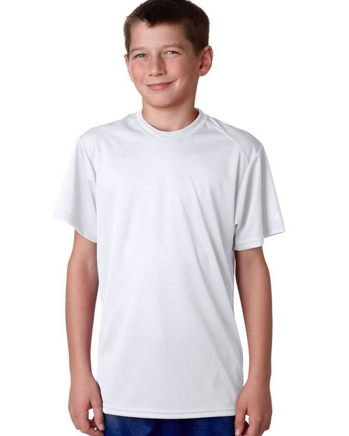 Badger 2820 Youth B Tech Tee
