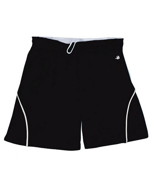 Badger 4101 B Core Ladies Closer Athletic Shorts
