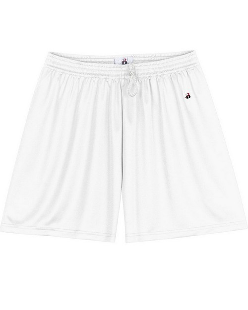 Badger 4116 Ladies B Dry Core Shorts