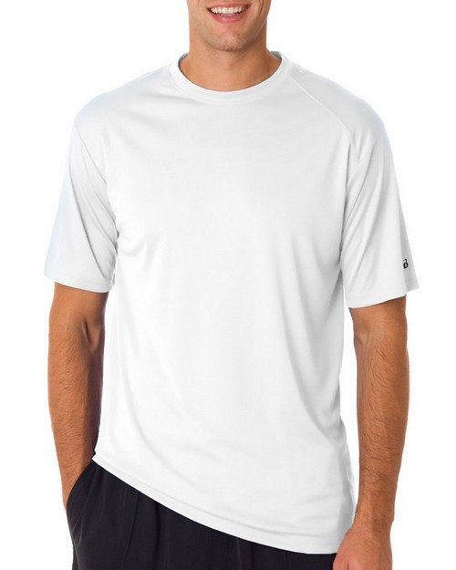 Badger 4120 Short Sleeve Performance Tee