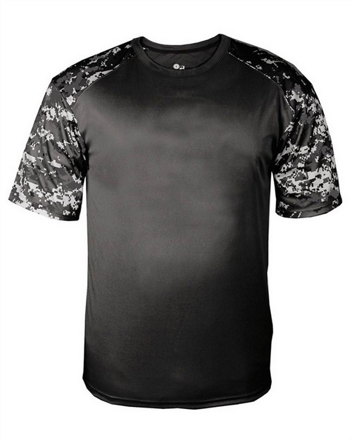 Badger 4152 Adult Digital Sport Tee