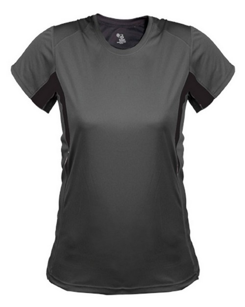 Badger 4167 Drive Ladies Tee