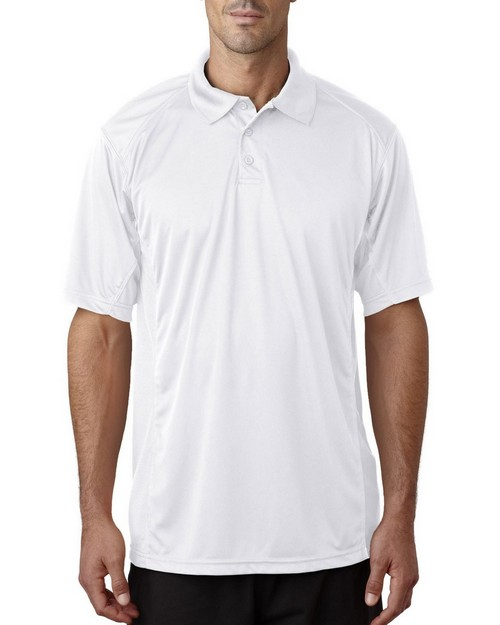 Badger 4440 BT5 Solid Color Polo