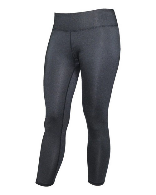 Badger 4617 Ladies Athletic Crop Tights