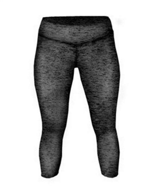 Badger 4623 Ladies' Blended Tights