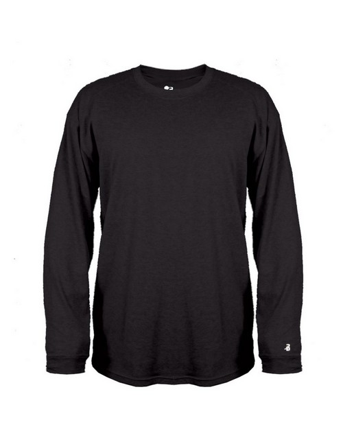Badger 4904 Extreme Long Sleeve Cotton Tee