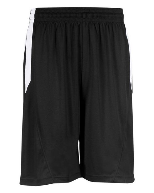 Badger 7242 B-Core Performance B-Key Shorts