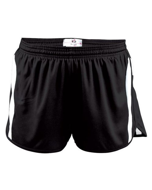 Badger 7277 B-Core Womens Aero Shorts