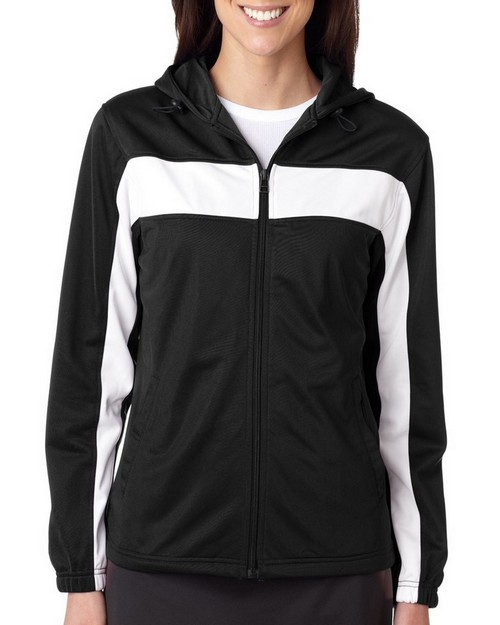Badger 7905 BD Lady Zip Hd Tricot Jacket