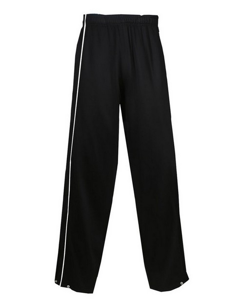 Badger 7910 Ladies Razor Polyester Brushed Tricot Long Pant