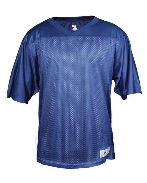 Badger 8565 Mesh Fan Jersey