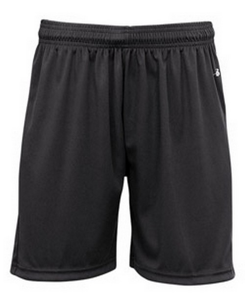 Badger B2115 Ace Girls B Core Athletic Short