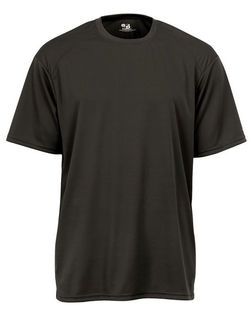 Badger B2120 Youth B-Core Short-Sleeve Performance Tee