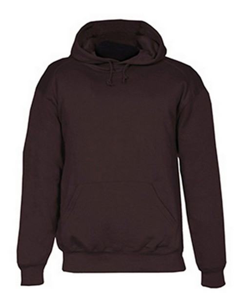 Badger BD1254 Adult Hooded Sweatshirt
