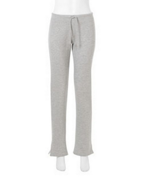 Badger BD1257 Ladies Open Bottom Pant