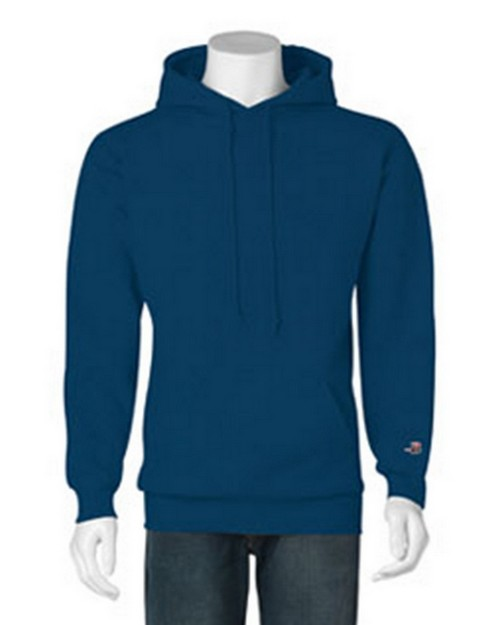 Badger BD1354 Heavyweight Hooded Sweatshirt