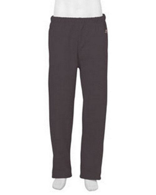 Badger BD1377 Heavyweight Open Bottom Pants