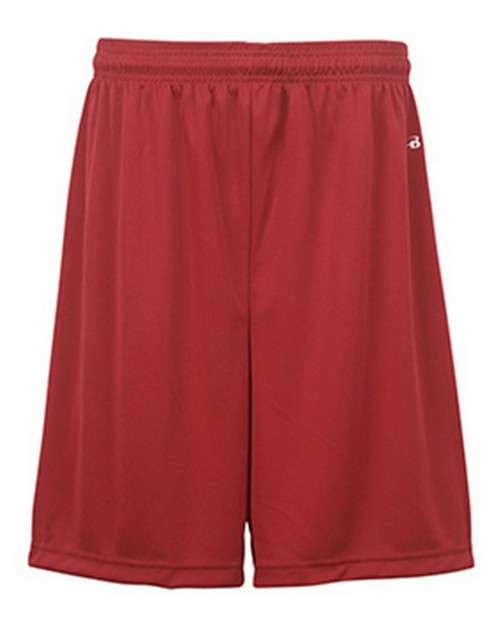 Badger BD2107 Youth B-Core Perf. Short-6 Inseam