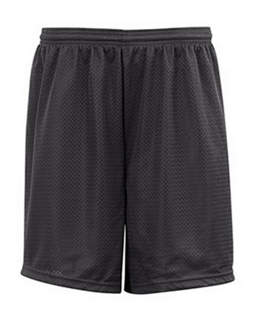 Badger BD2207 Youth Mesh/Tricot Short