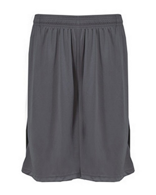Badger BD4117 Drive Adult Pocketed Short