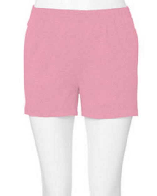 Badger BD7202 Ladies Knit Cheer Short