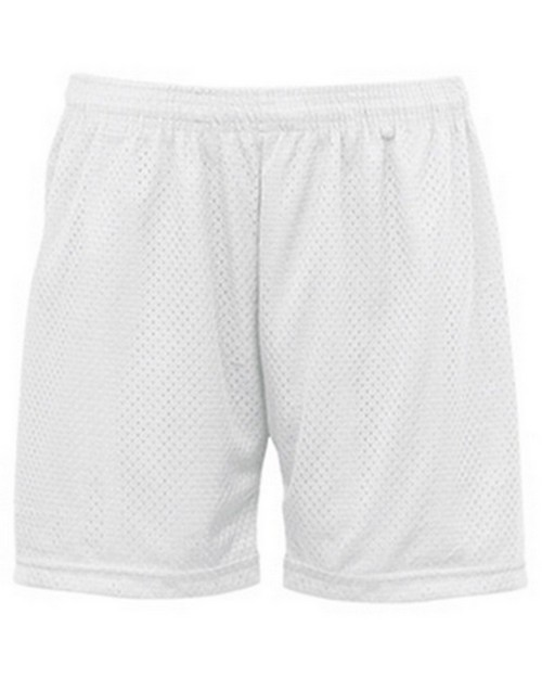 Badger BD7216 Ladies Mesh/Tricot Short