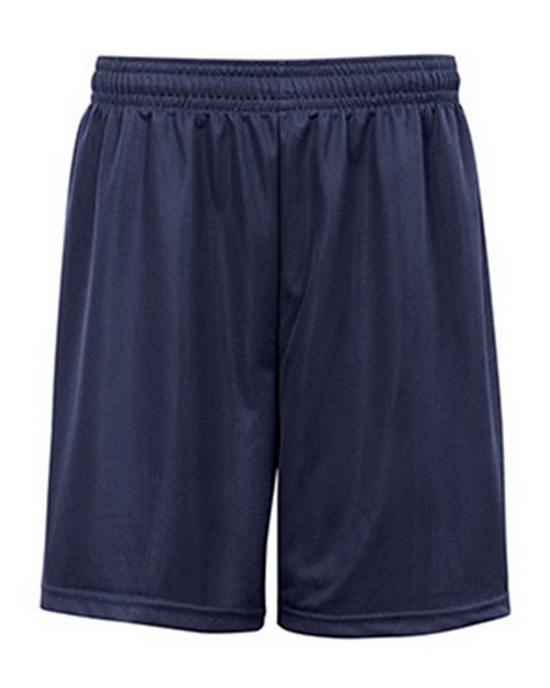 Badger BD7237 7 Mini Mesh Short