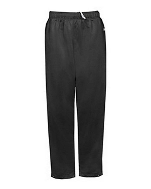 Badger BD7711 Adult Brushed Tricot Pant