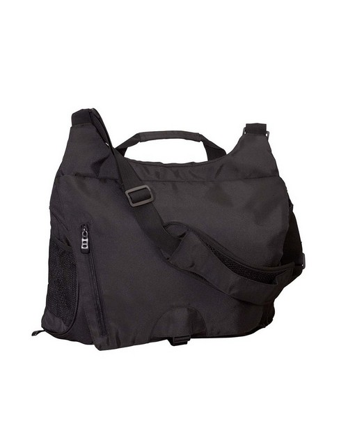 BAGedge BE045 Unisex Messenger Tech Bag