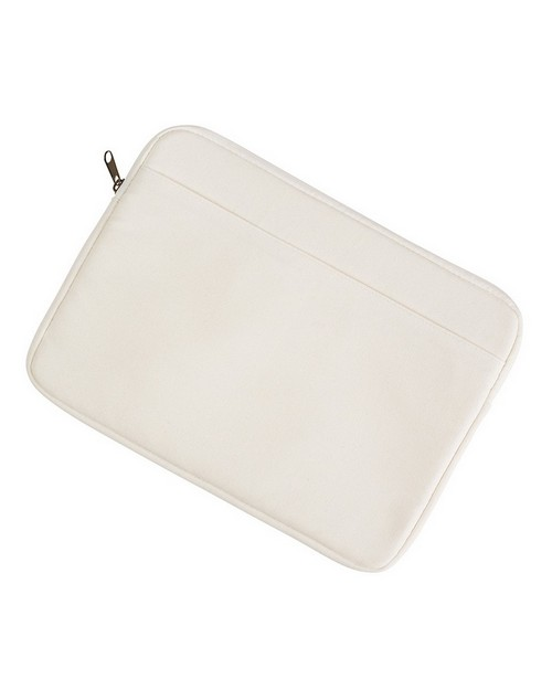 BAGedge BE060 10 oz. Canvas Laptop Sleeve
