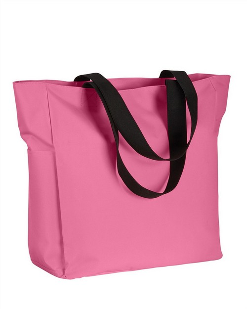 BAGedge BE080 Polyester Zip Tote