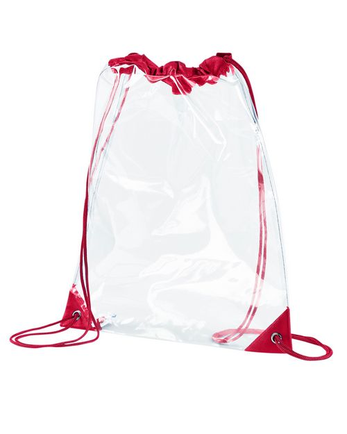 Bagedge BE253 PVC Cinch Sack